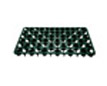 Green Roof Materials Hdpe Drain Plates