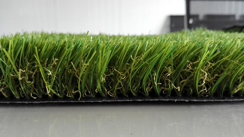Easy Maintenance Artificial Cheap Turf Grass