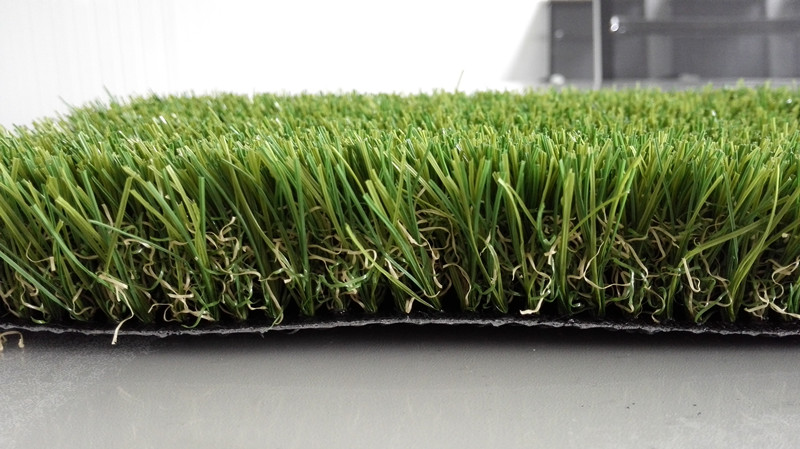 UV Resistant Football Grass Artificial Landscape Decoration