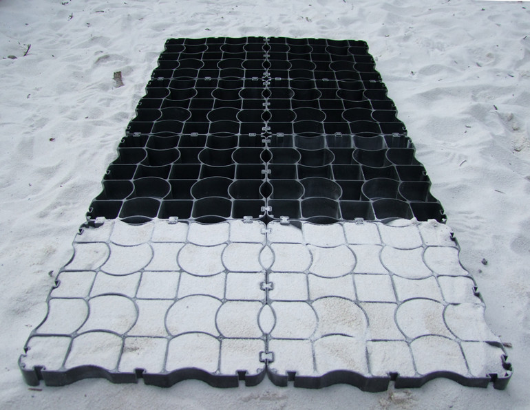Outstanding Drainage Paddock Flooring Horse Grid Healthy Hoof Nail Treatment
