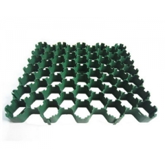 interlocking plastic grass grid
