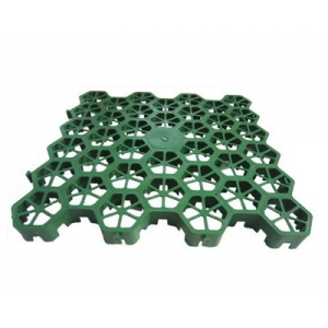 Recycled Plastic Grid Pavers China