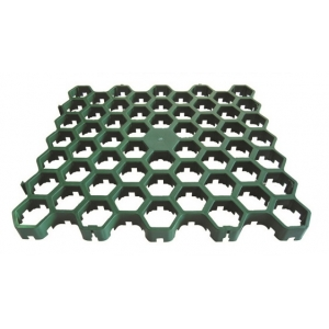 Interlocking Grass Protection Gravel Paving Grids