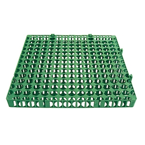Buy Plastic Dimpled Drainage Board Plastic Dimpled