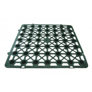 Green Roof Plastic Water Tray