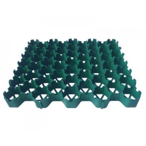 50mm Thickness Plastic Grass Protection Pavers