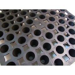 Drainage Systems Plastic Plate
