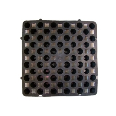 Drainage Sheets Plate