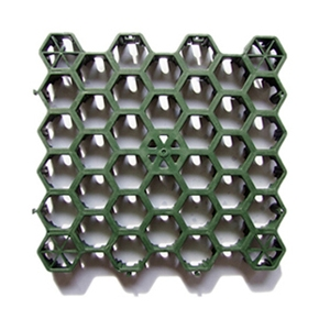 Eco-Friendly Ground Grid Reinforcement Products