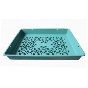 Flower Planting Plastic Containers Plant Tray