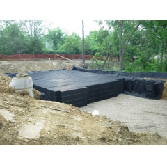 Rain Water Harvesting Storage Tanks