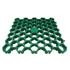 Interlocking Grass Lawn Protection Grid