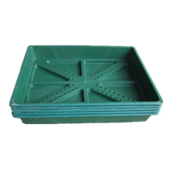 Buy Wholesale Vegetables Plastic Planting Container