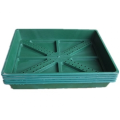Vegetables Plastic Planting Container