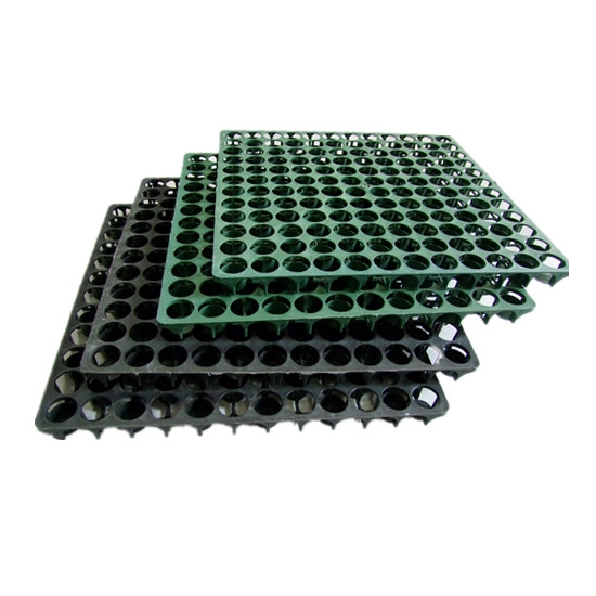 Buy roof garden drainage system water storage plate roof for Garden drainage system