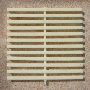 Factory Supply Greening Solution Overflow Grating