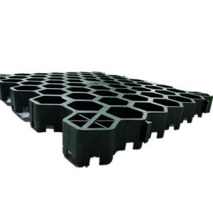 Plastic Grid Grass Reinforcement Supplier