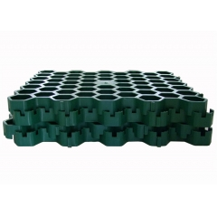 Plastic Grass Grid Paving