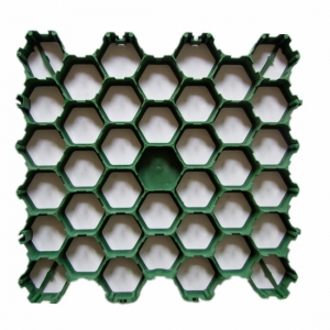 Landscape Hdpe Gravel Reinforcement Grid