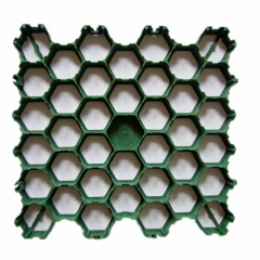 Hdpe Gravel Reinforcement Grid