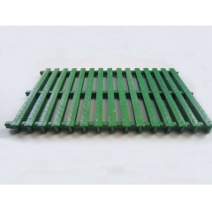 Swimming Pool Gutter Grating