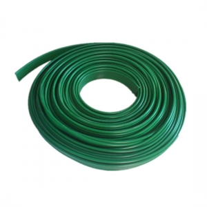 HDPE Material Recycled Plastic Lawn Edging