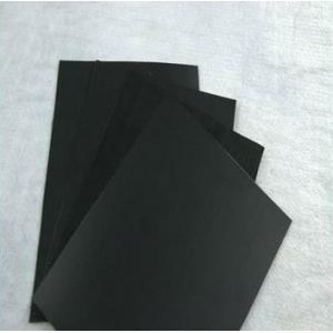 HDPE Material Root Barrier Plastic Geomembrane
