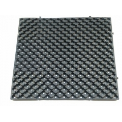 Waterproof HDPE Plastic Drainage Sheet