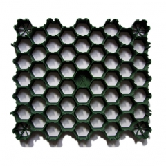 Ground Protection Plastic Grids