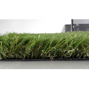 Quality Assurance Natural Looking Artificial Turf Fake Lawn