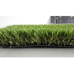Plastic Material Roll of Faux Grass