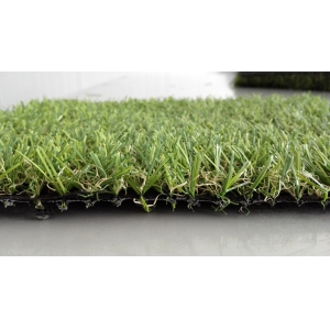 High Density Monofil PE Artificial Turf Grass for Golf Field