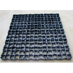 Mud Management Plastic Gravel Animal Hoof Grid