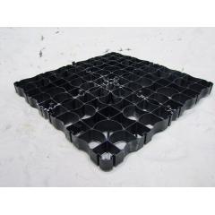 Plastic Grating Flooring Grid Word for Horses
