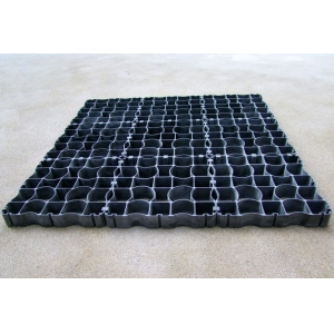 Stable Open Grid Flooring Paddock Ground Reinforcement