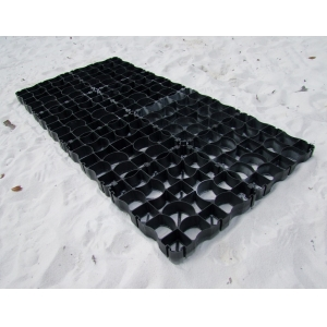 Good Permeability Horse Product Geocell Floor Grids