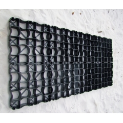 Factory Supply Easy Install Plastic Grid Flooring