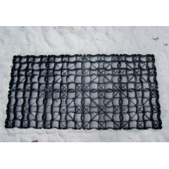 Interlocking Mud Management Plastic Grid Sheets
