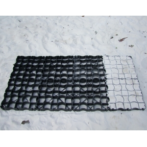 HDPE Easy Install Horse Arenas Gravel Grid Systems