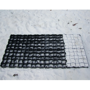 Leiyuan Paddock Plastic Grid Floors for Lunging Area