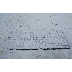 Ground Reinforcement Plastic Mesh Flooring Mats Grids