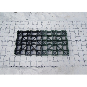 Best Quality and Free Maintenance Plastic Ground Reinforcement Grid