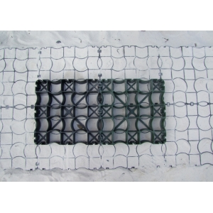 Outdoor Horse Riding Plastic Flooring Stable Grid