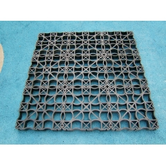 Easy Install Plastic Gravel Grid Mud Management