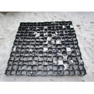 Factory Supply HDPE Gravel Paving Paddock Drainage