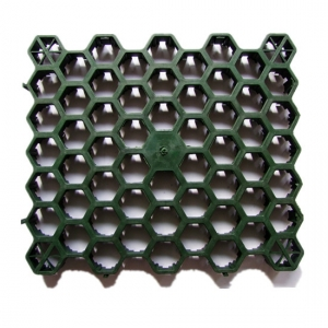 Recyclable Plastic HDPE Grass Paver Grid