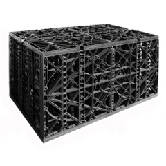 Stormwater Storage Crates